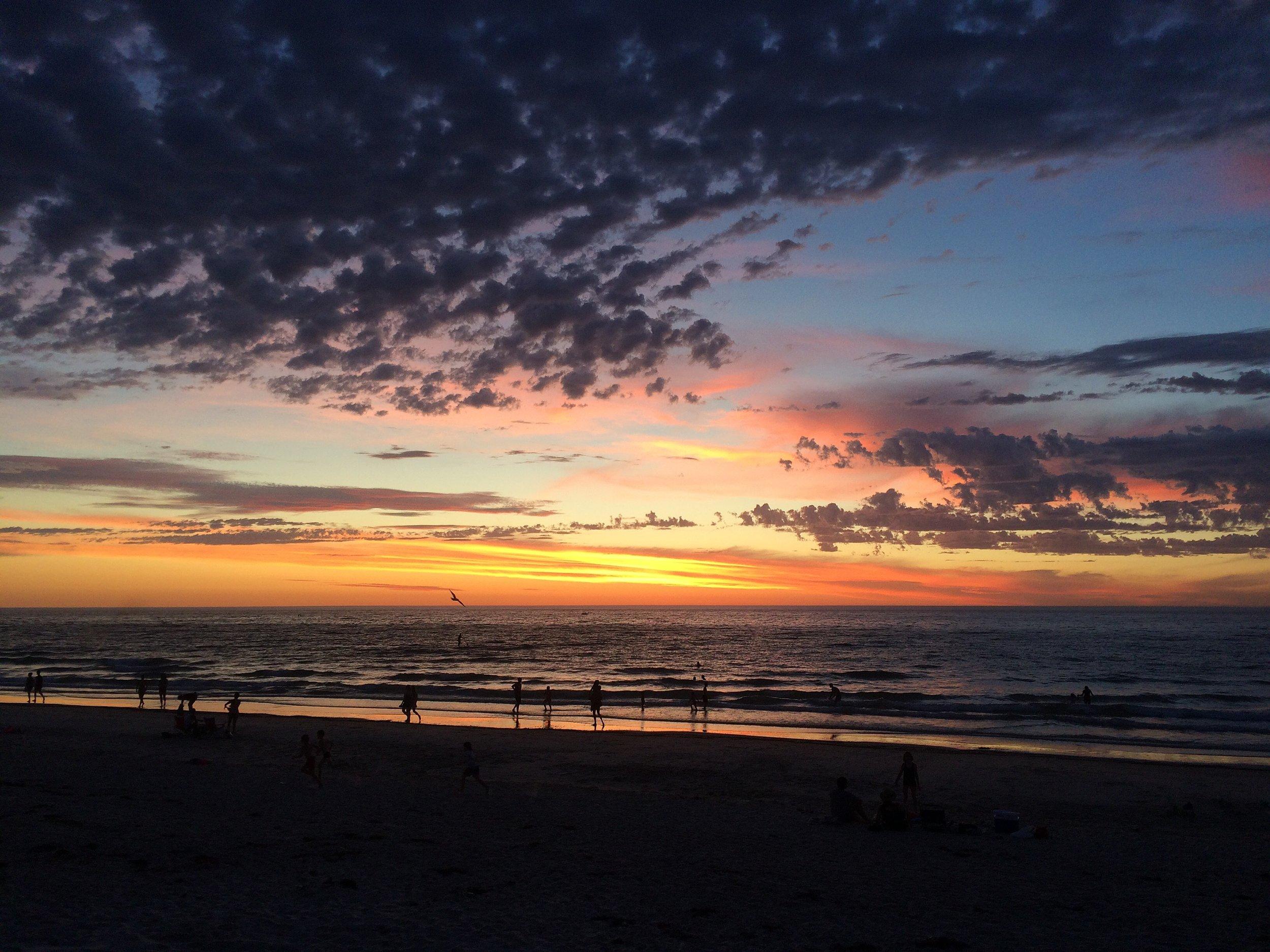 Henley Beach, Australia 2015