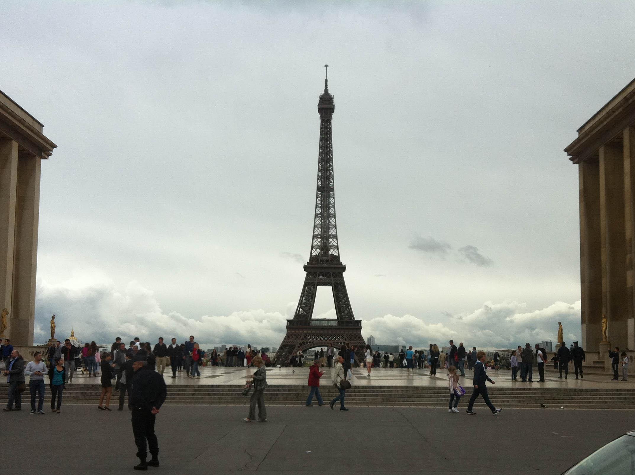 Paris, France 2011