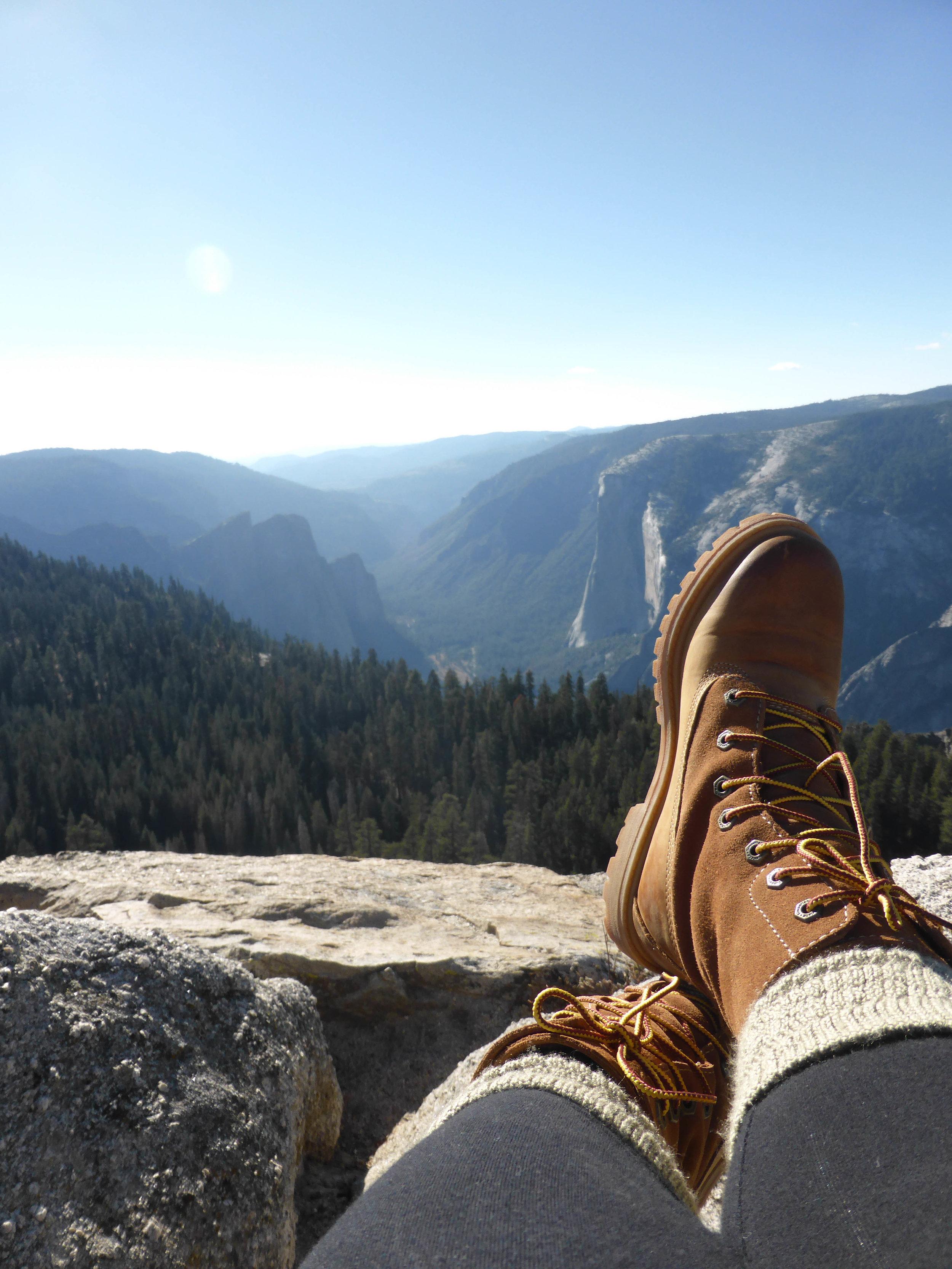 Yosemite, CA, USA