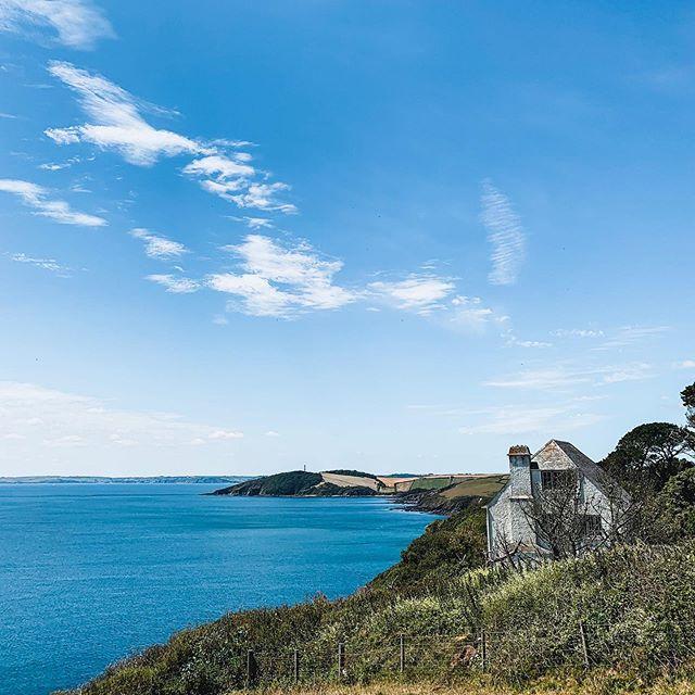 Exploring the Cornish coast pt 4