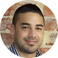 ryan allier: project manager