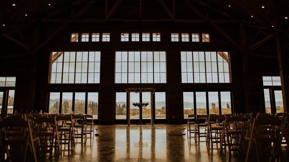 Ashley Creek Historic Venue Northwest, Ashley Furniture Kalispell Montana