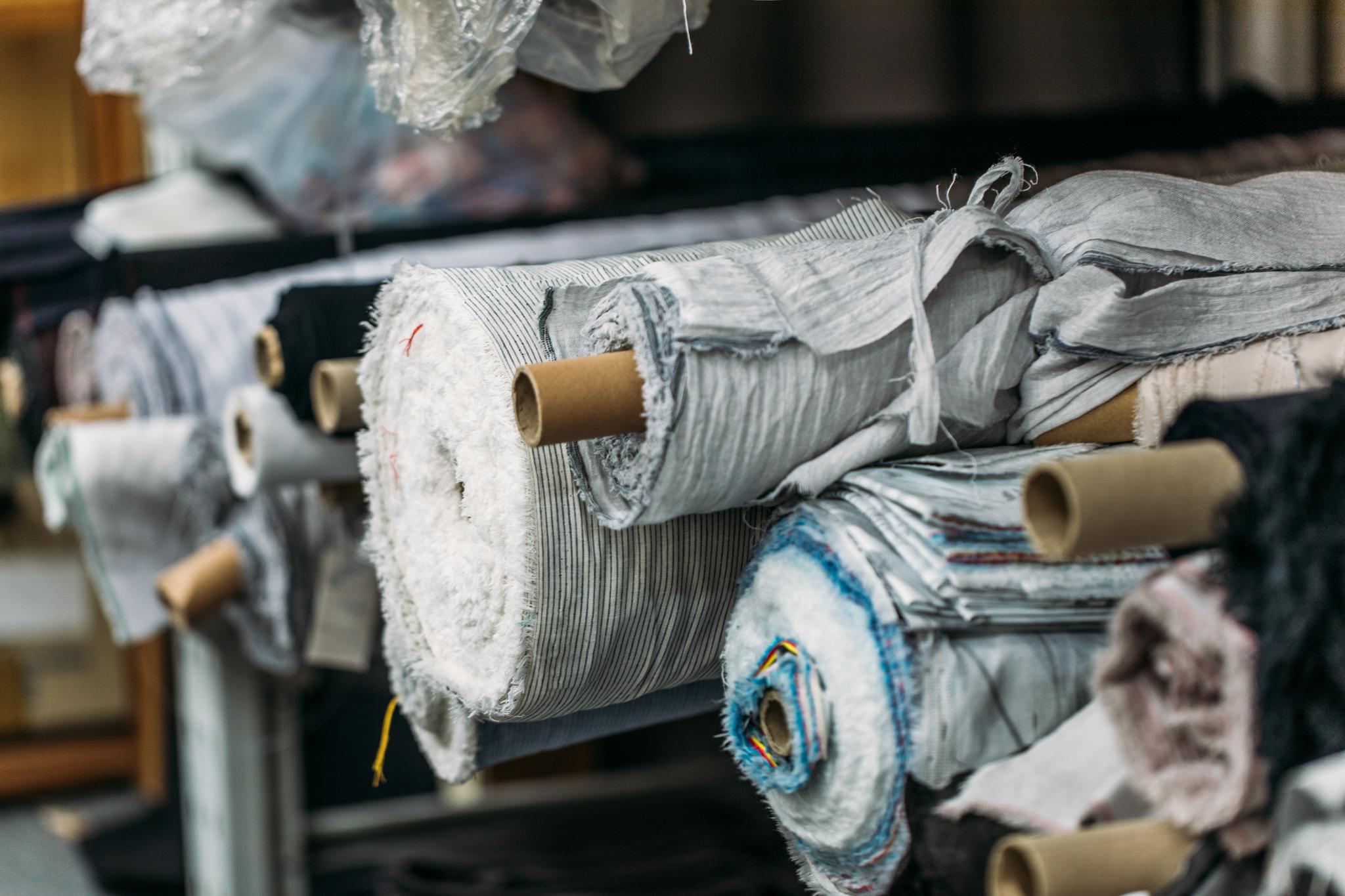 NZ Made Knitwear - Standard Issue
