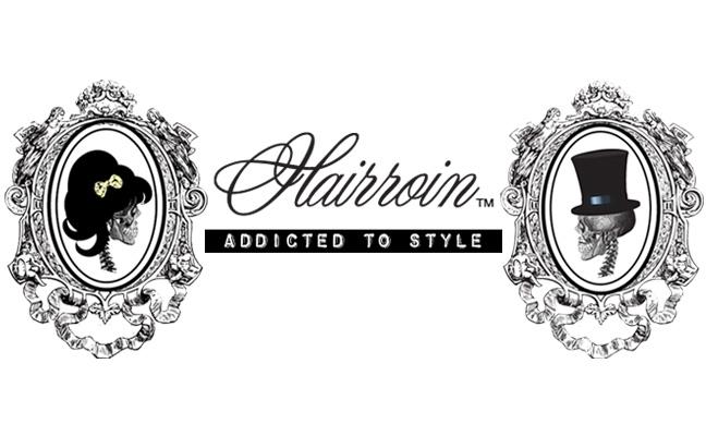 Workshop with Hairroin salon