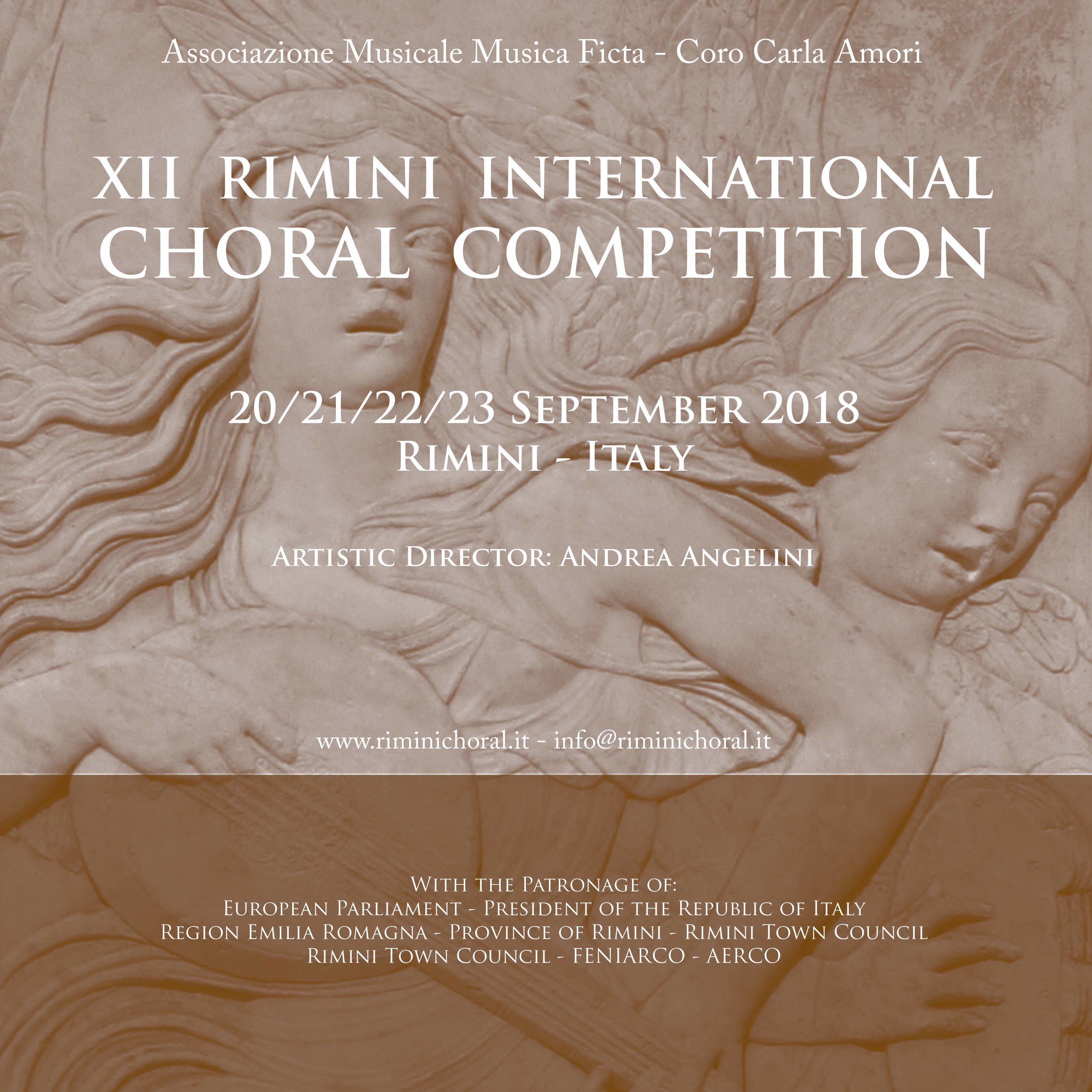 Rimini Choral Competition