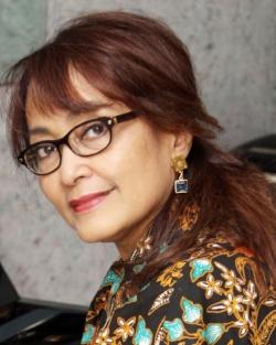 史文森(印尼) Aida Swenson, Indonesia