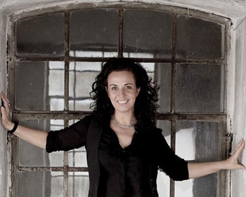 Ausbilderin Ramona Heinz
