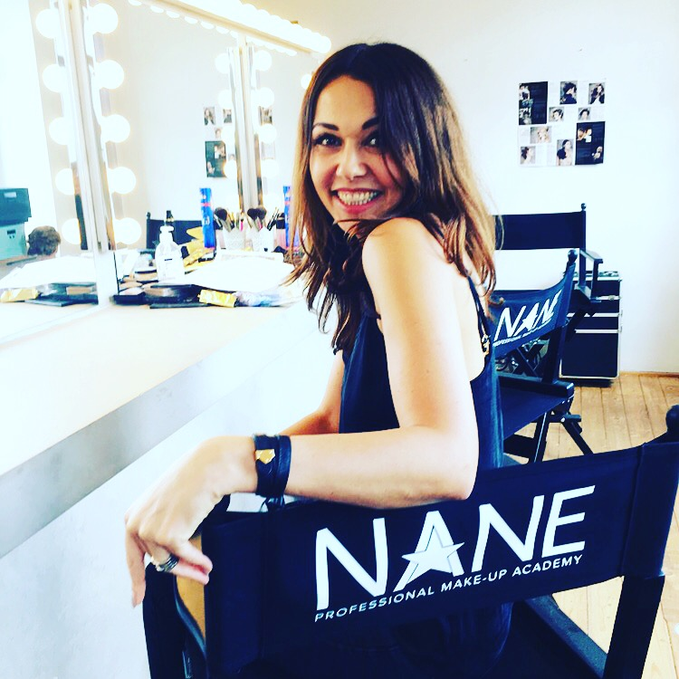 Nane, Gründerin des Monats