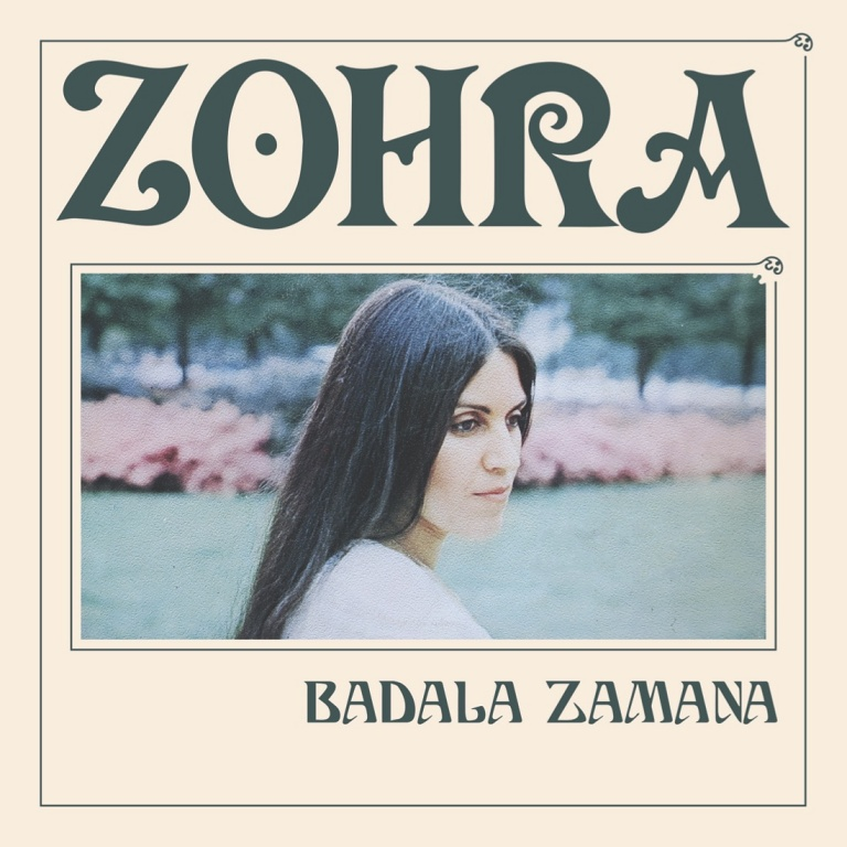 ZOHRA BADALA - ZAMANA