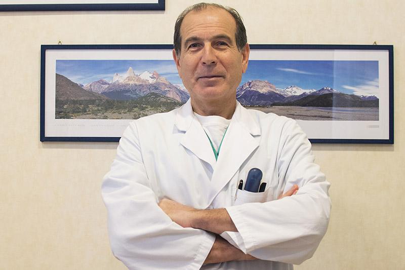 Prof. Attilio Santucci