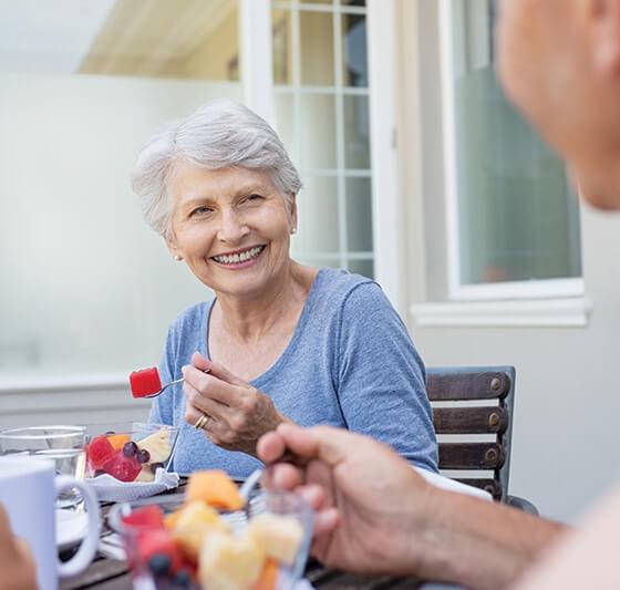 Una settimana all'insegna del benessere - Un pacchetto settimanale: un concentrato di vitalità!