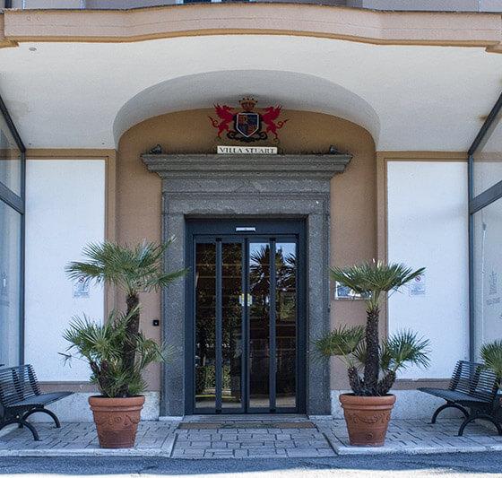 Villa Stuart: una garanzia di qualità - L'eccellenza di Villa Stuart, una struttura privata con oltre 30 anni di esperienza.
