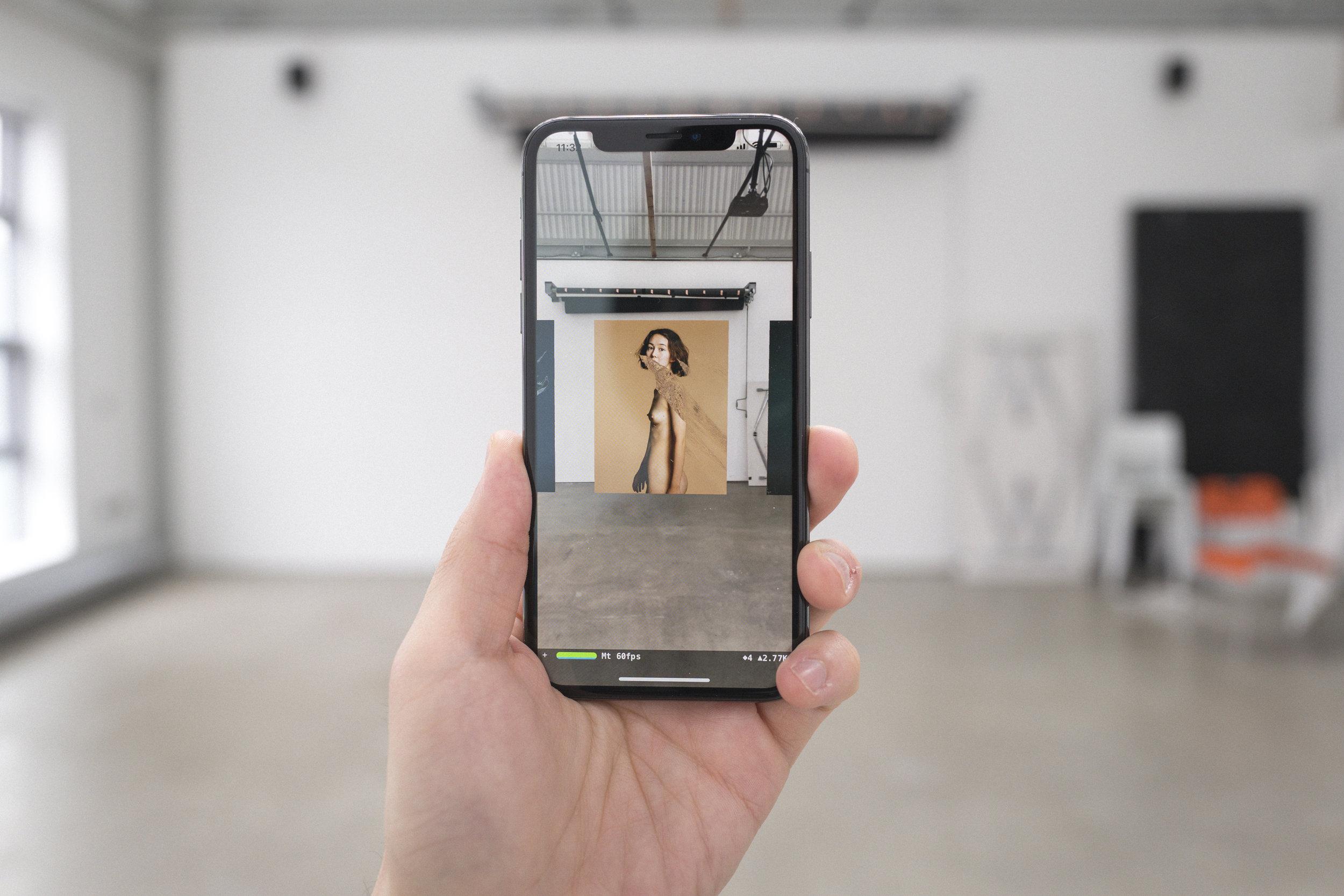 A Virtual Exhibition