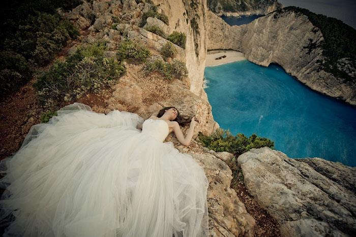 Bon voyage... - ZANTE-GREECE-2018We are super excited to be filming our first destination wedding later this year watch this space.....