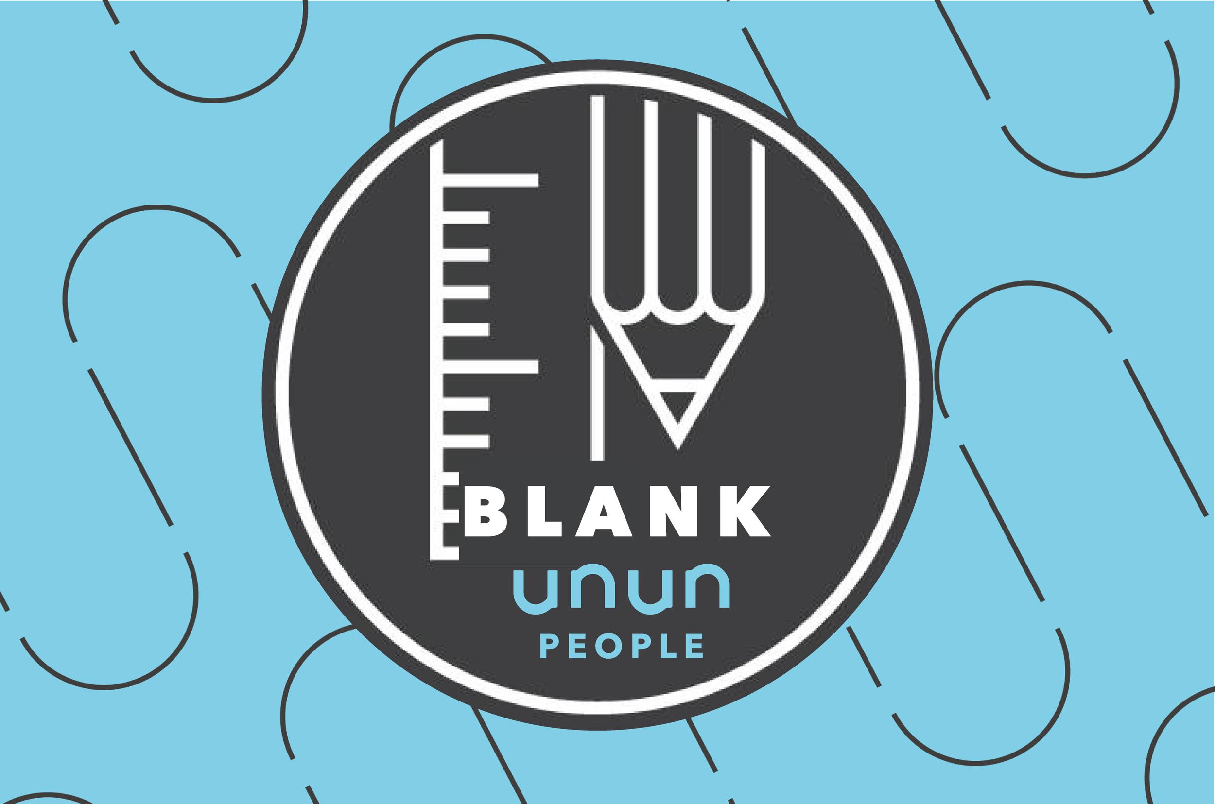 BLANK  Stationery Shop