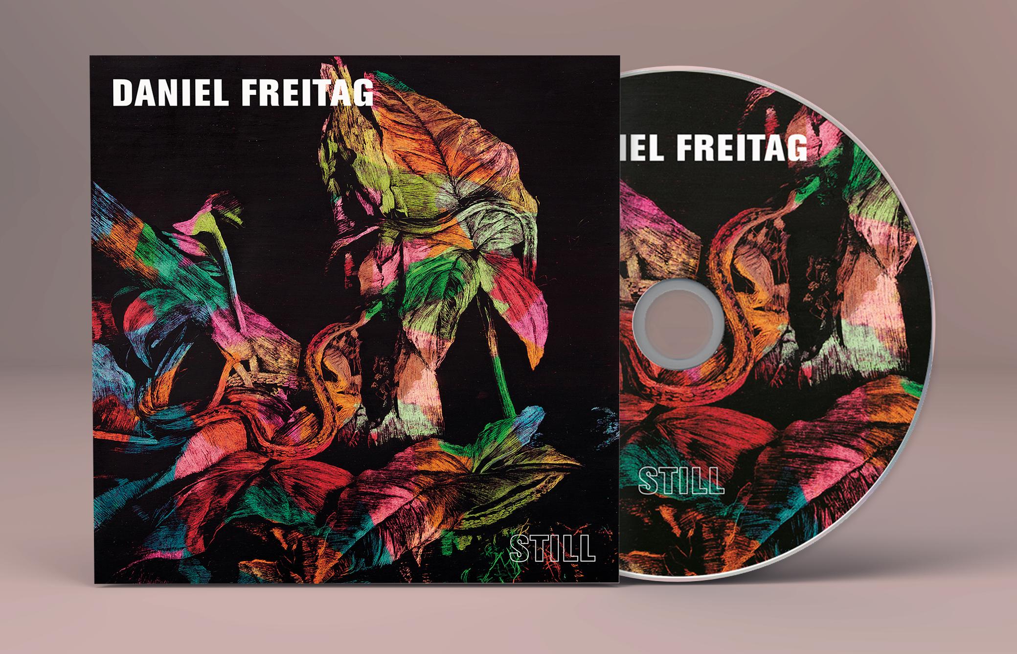 """CD """"Still"""""""