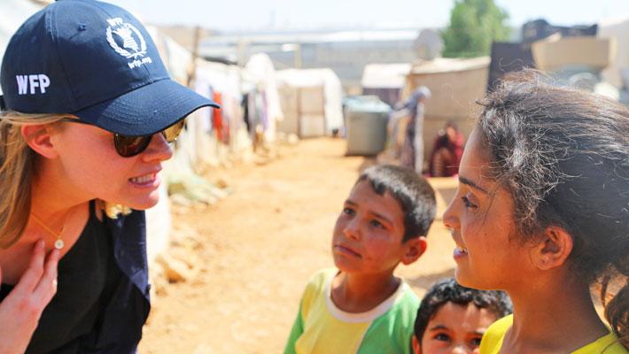 Photo: WFP/Joelle Eid