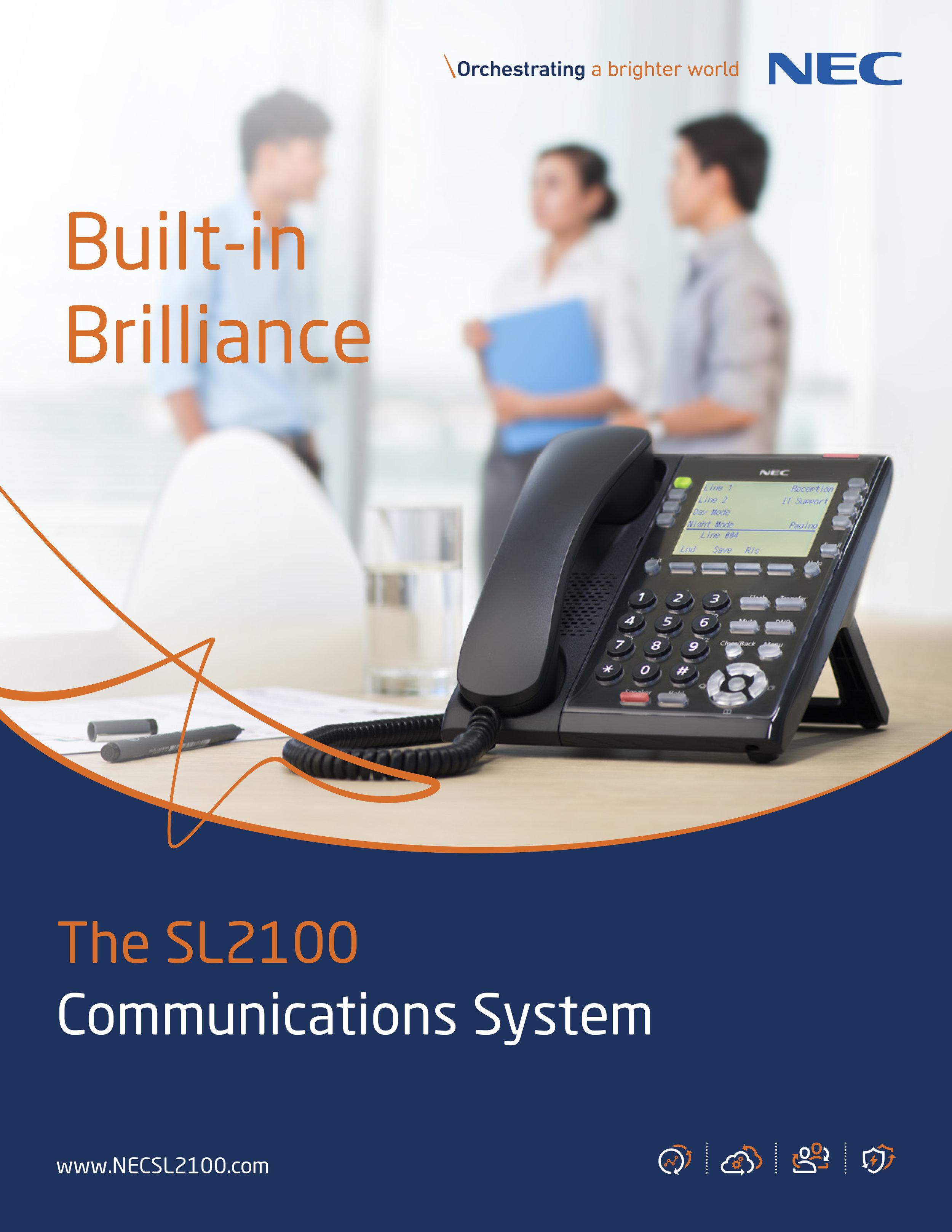 NEC SL2100_Brochure Cover.jpg