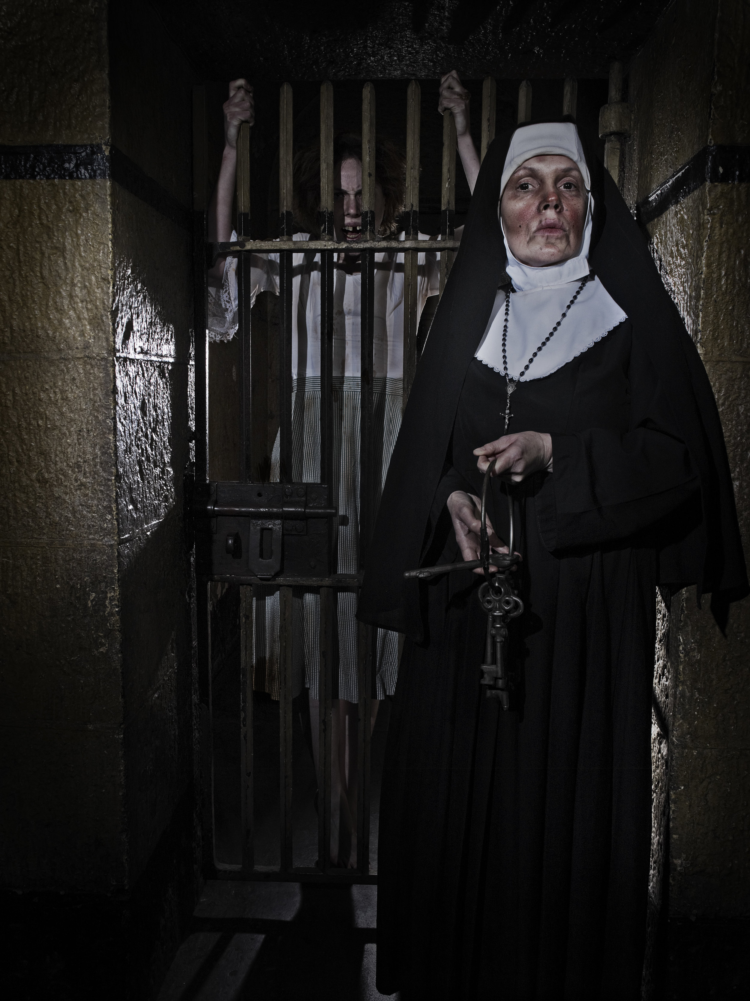Sister Grace