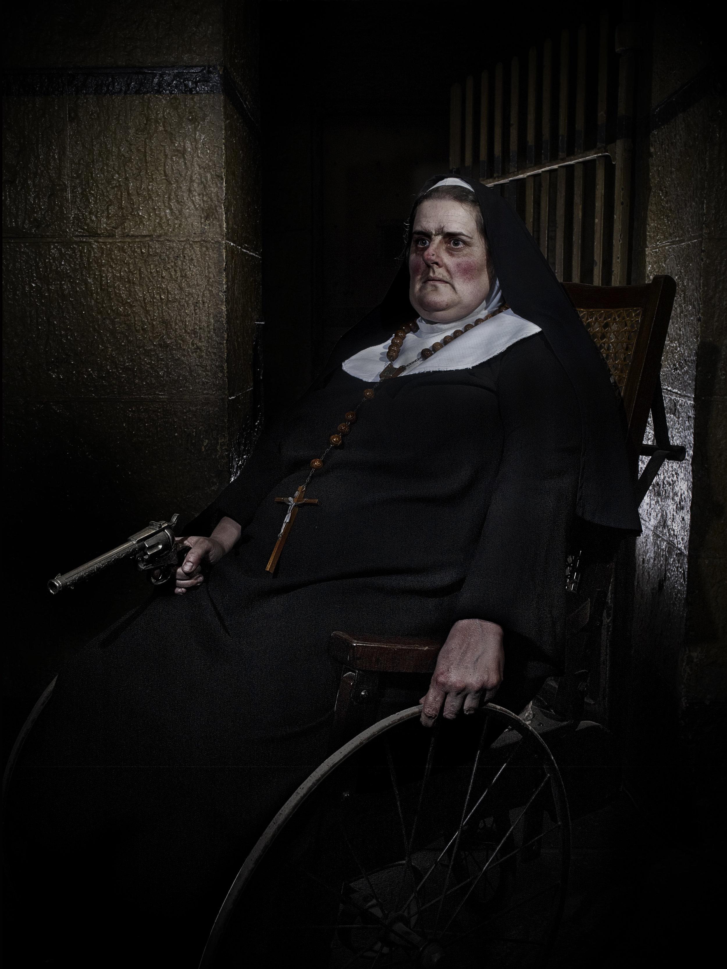 Sister Placid