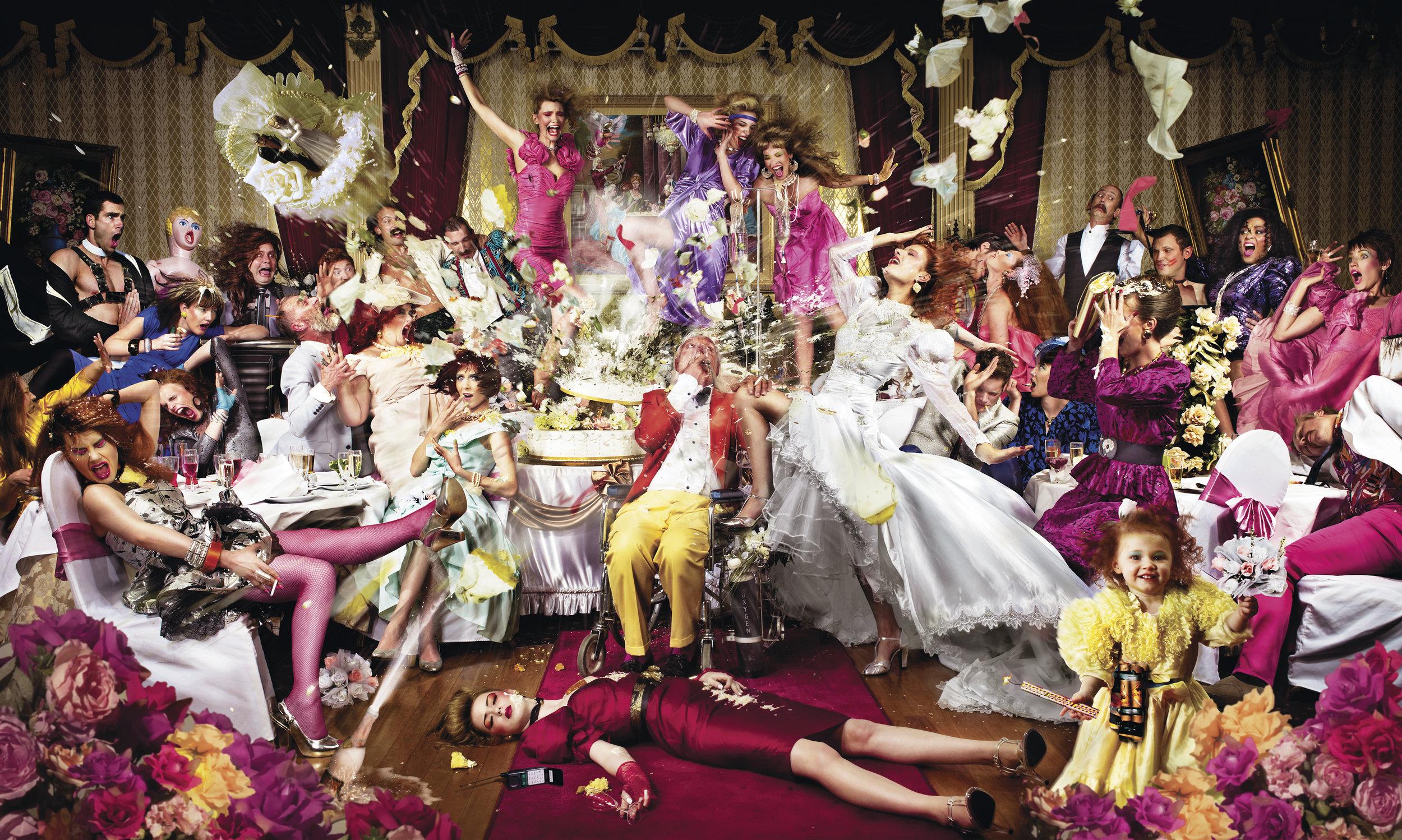 Wedding Disaster-Gerard O'Connor-Marc Wasiak.jpg