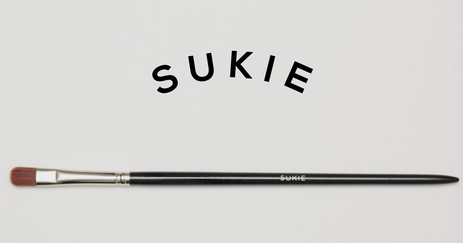 Brush of the week: Sukie