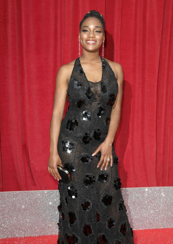 Events Team: Soap Awards