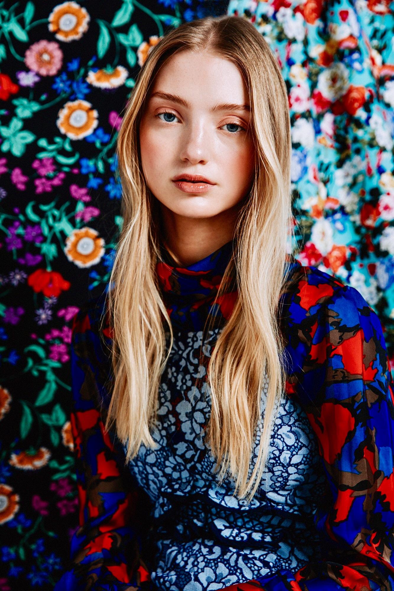 Cassie Lomas Makeup Academy Creatives Agency