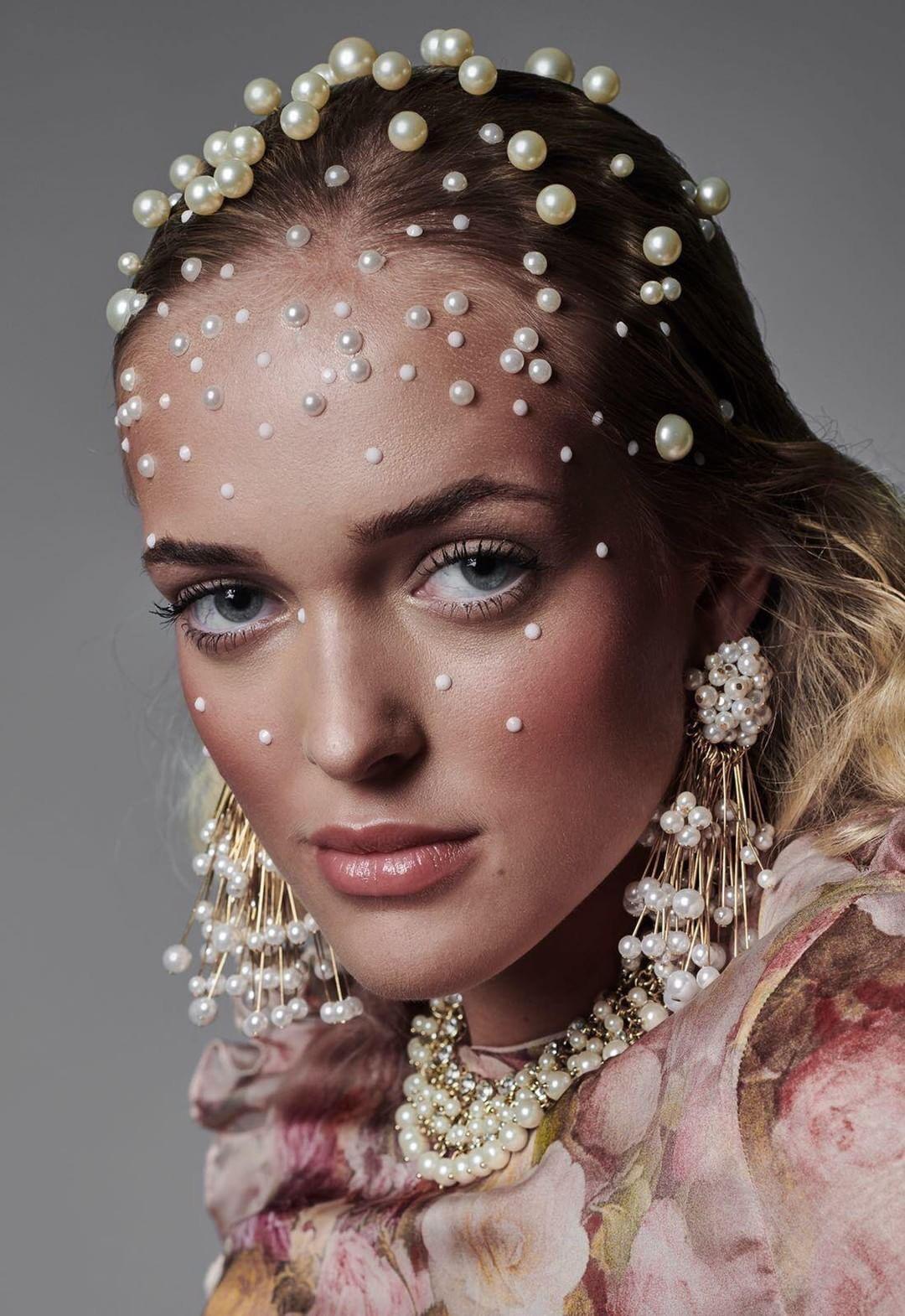 Etti Prez Creatives Agency Makeup Artist