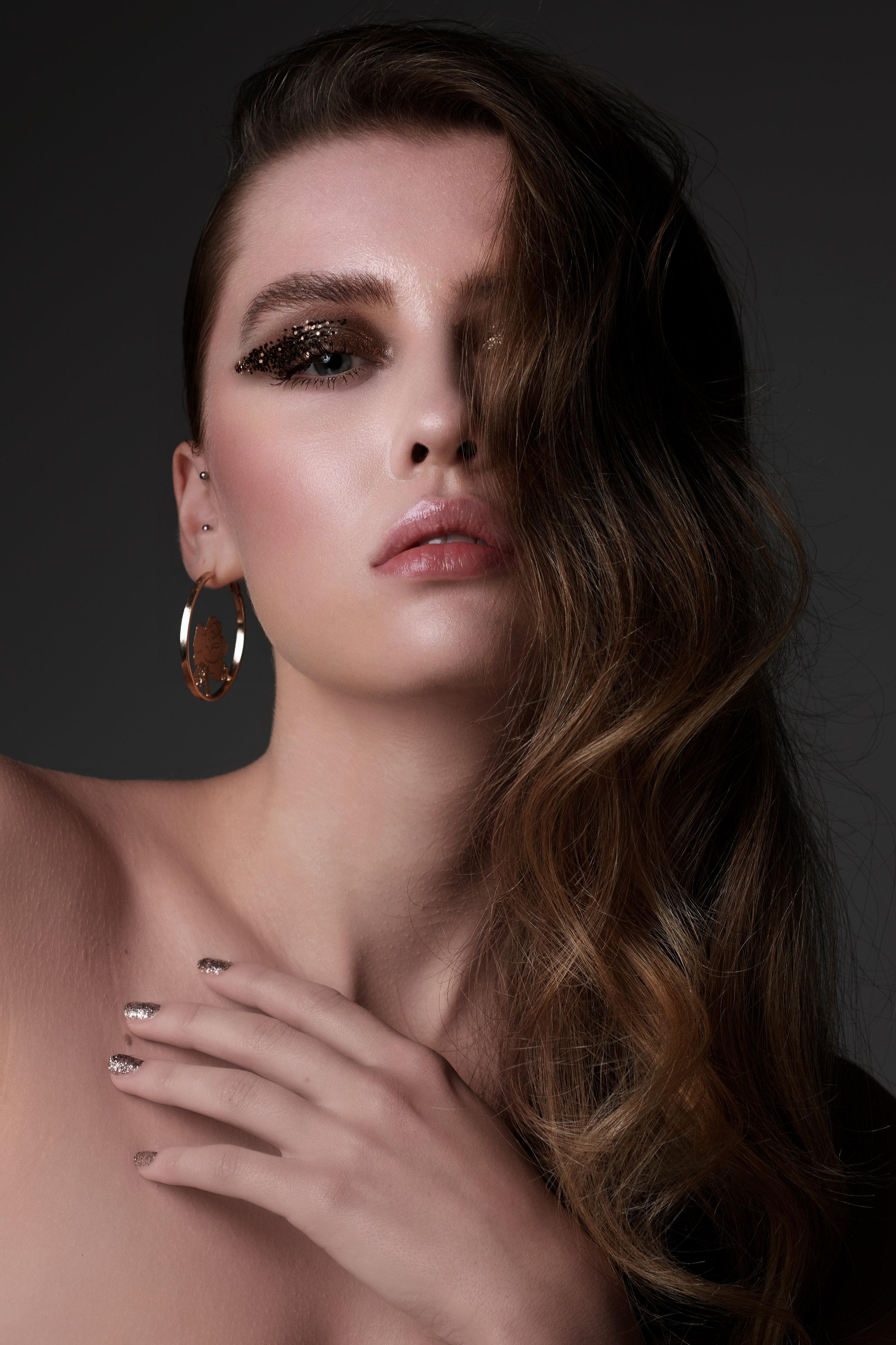 Advanced makeup course manchester