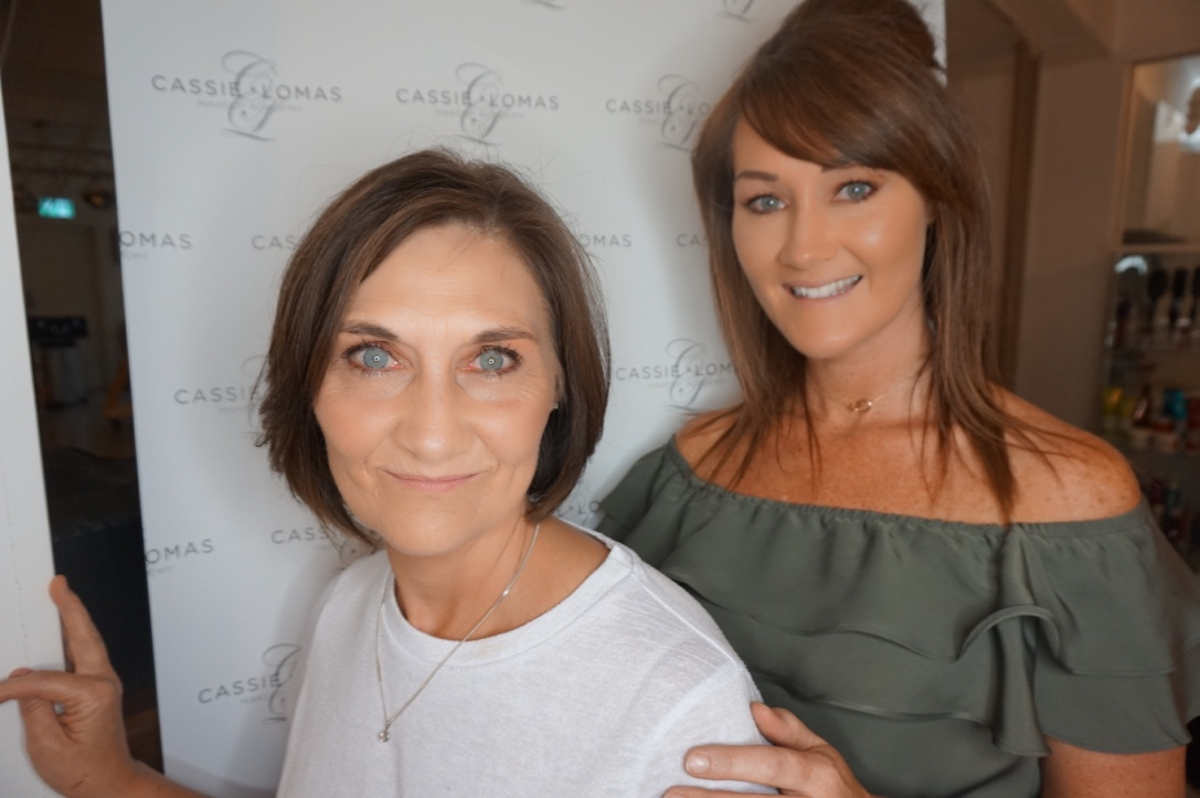 me and my makeup mothers day masterclass