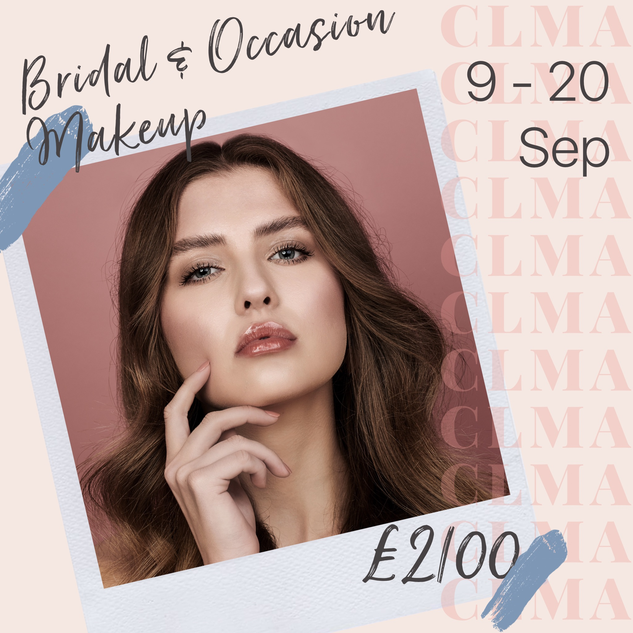 Bridal and Occasion Makeup Cassie Lomas