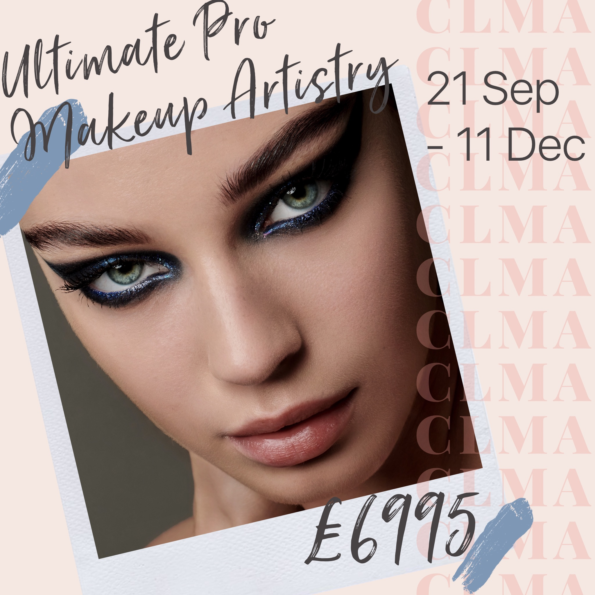Ultimate Pro Makeup Artistry Makeup Course