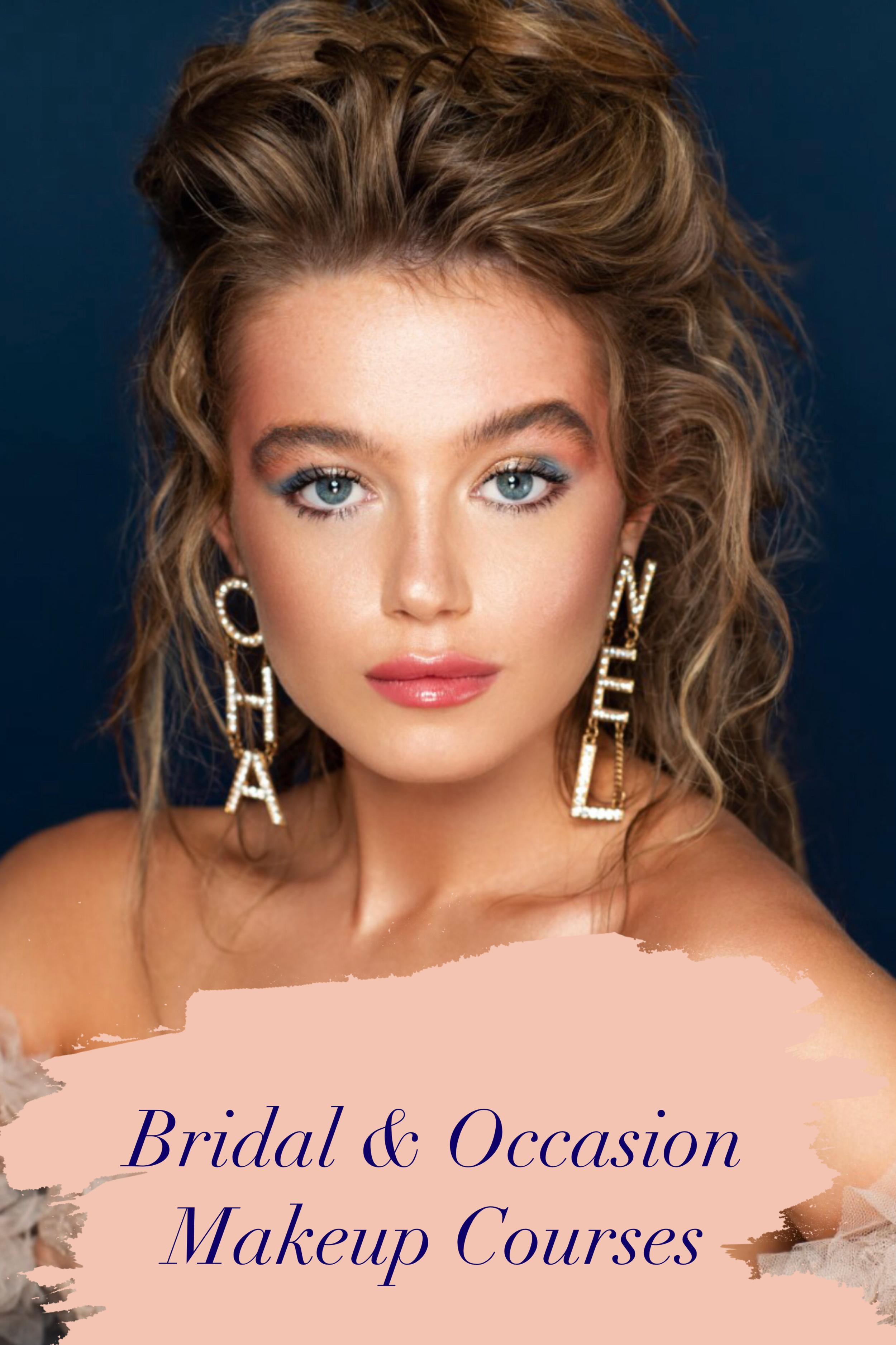 Cassie Lomas Makeup Academy
