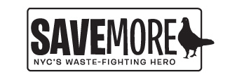Save MORE with Savemore - NYC's waste-fighting hero saves the day with recycling education