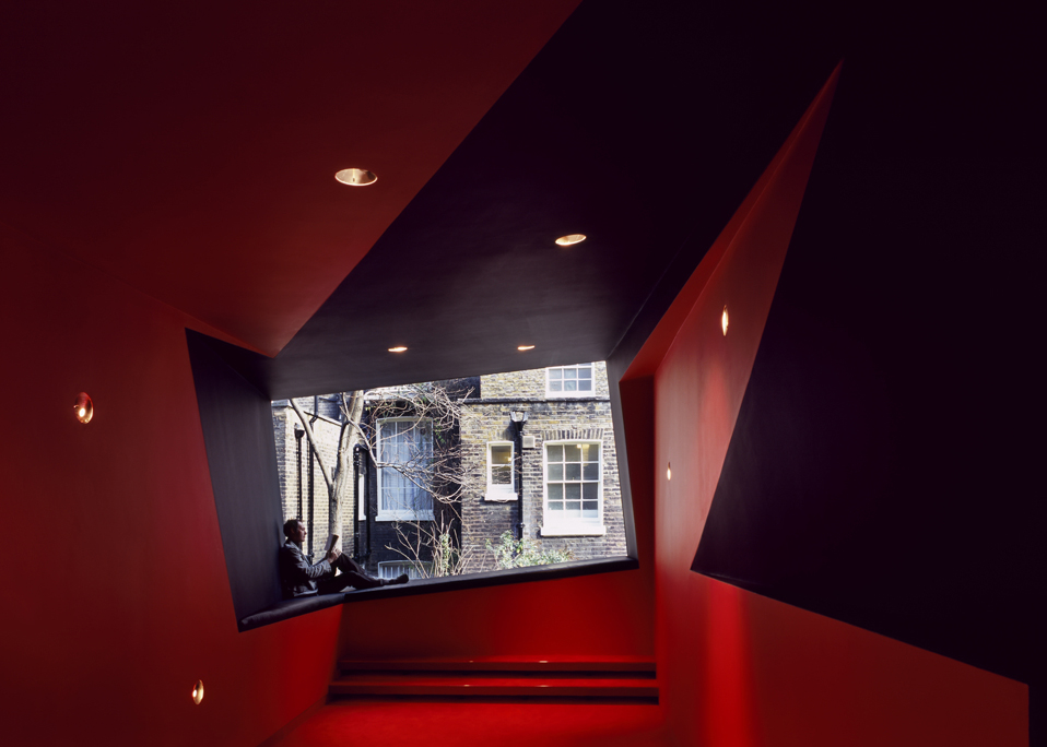 Birkbeck University Cinema