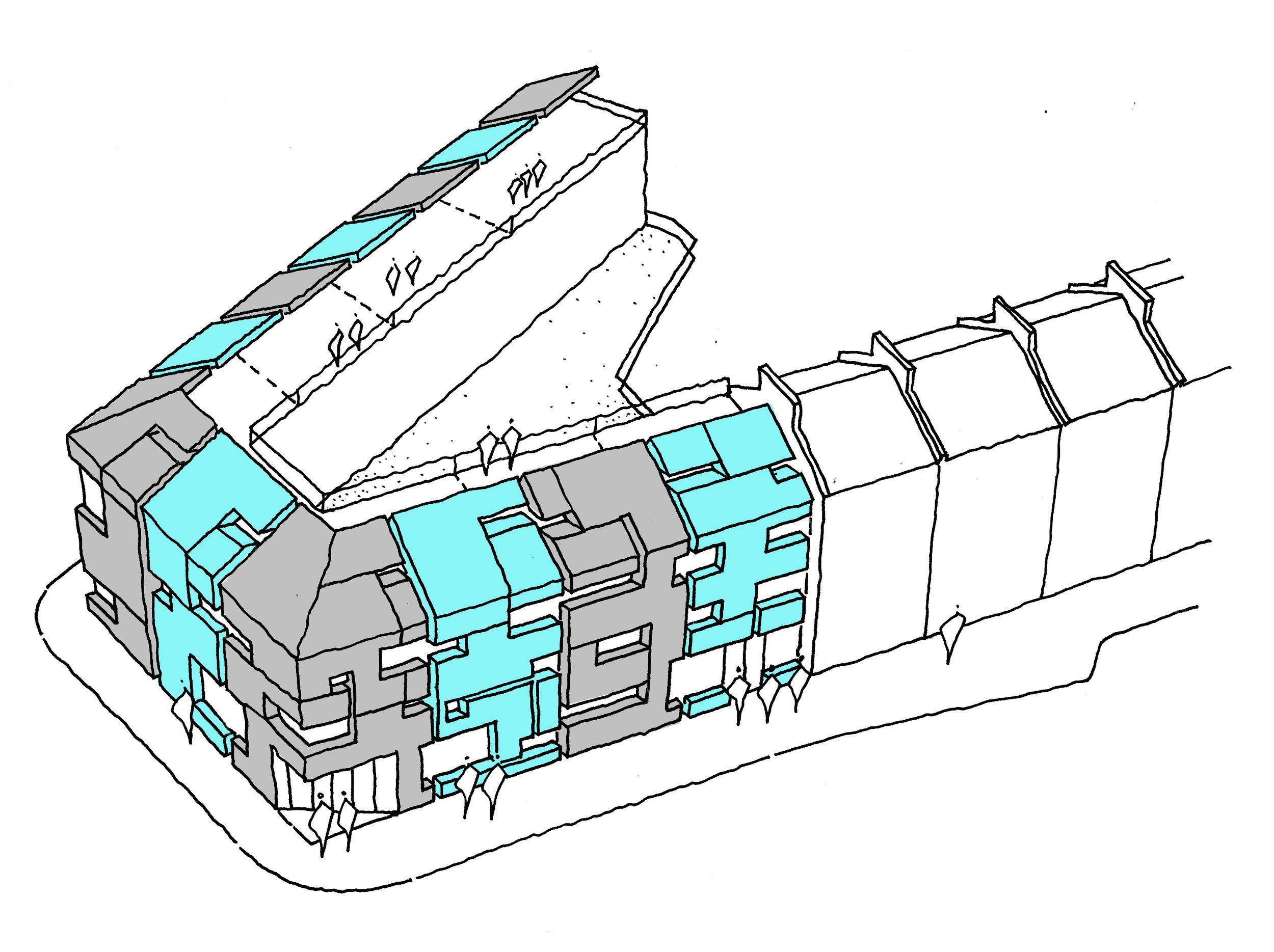 The Plough PH + Housing, London