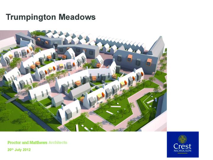 Trumpington Meadows