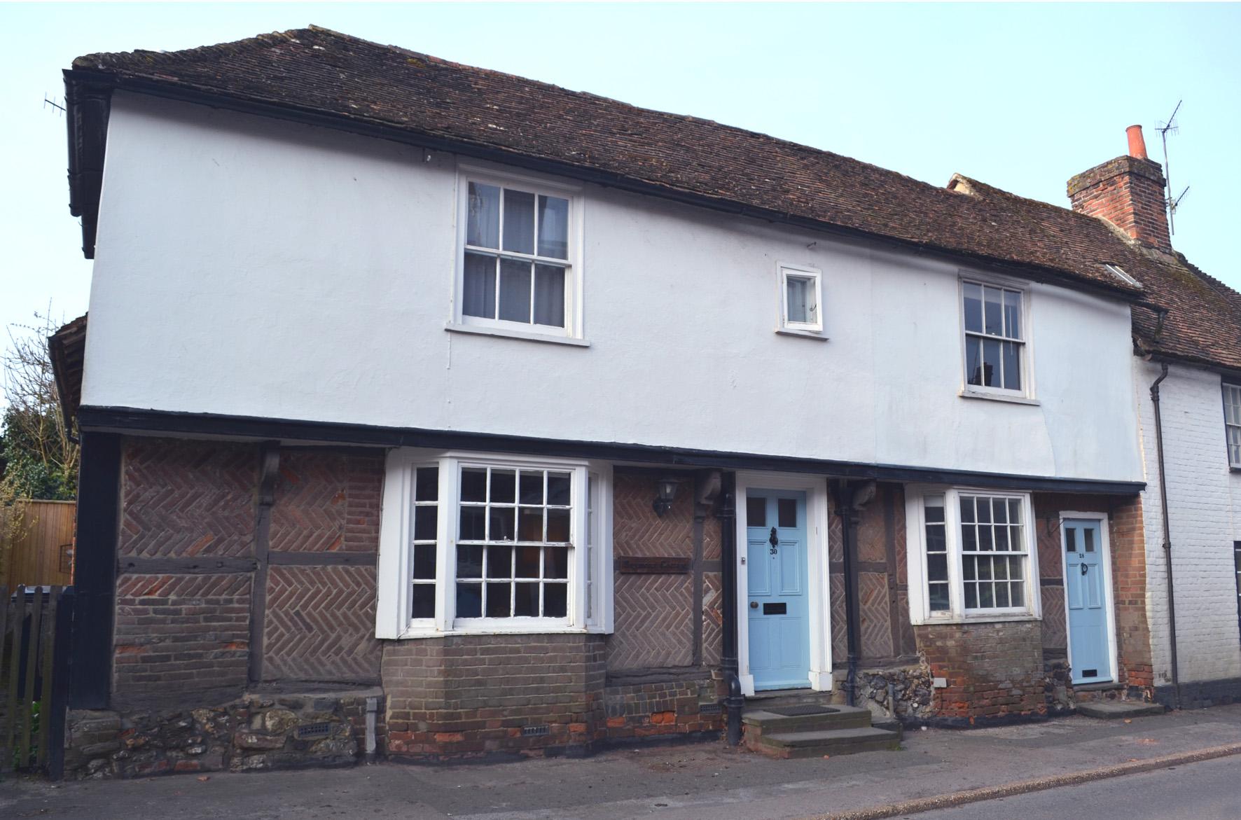 28-30 Scotton Street, Wye, Kent
