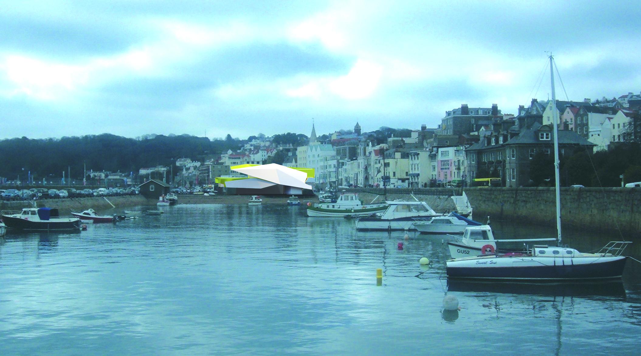 Guernsey Restaurant