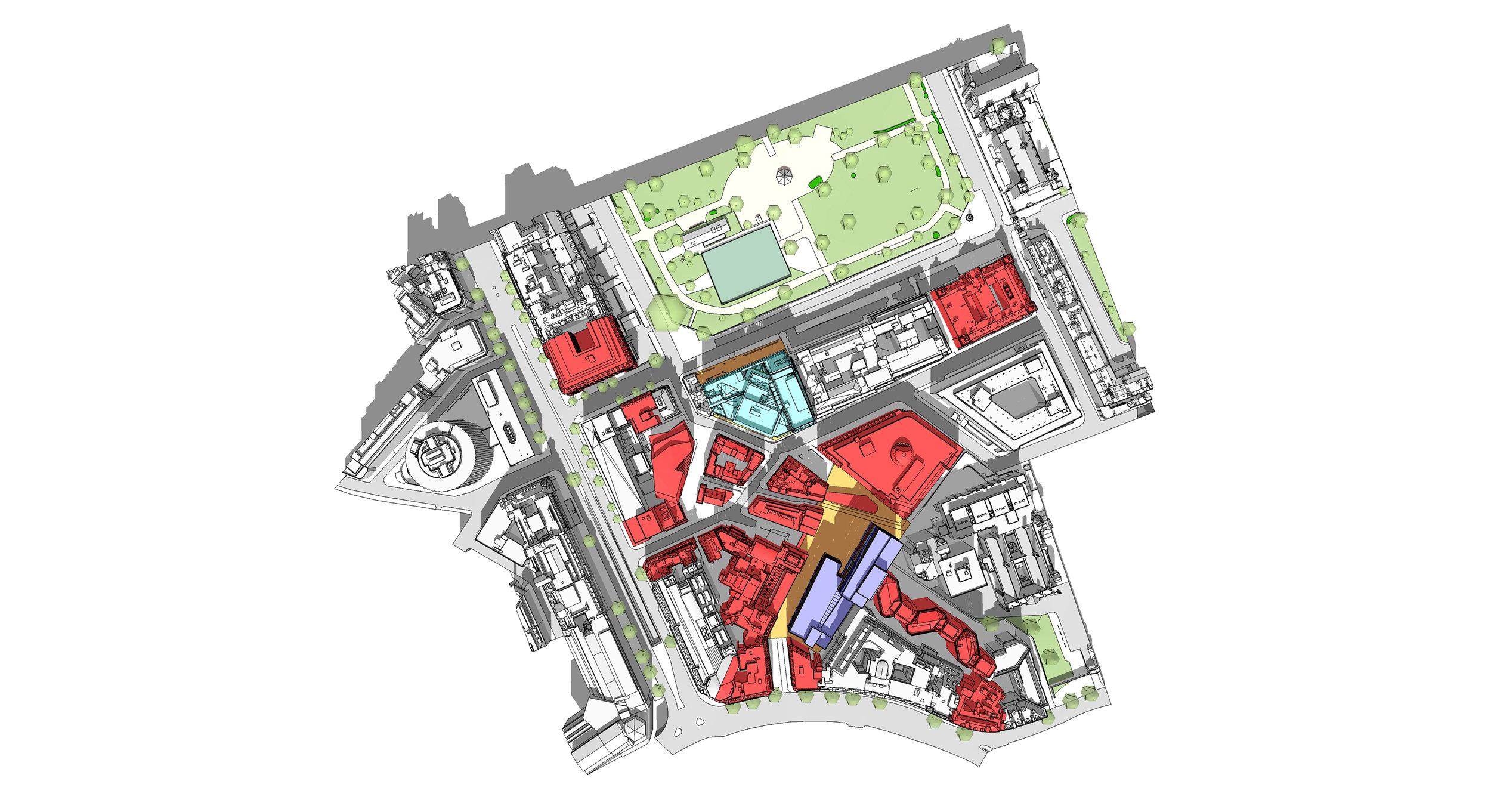 LSE Masterplan
