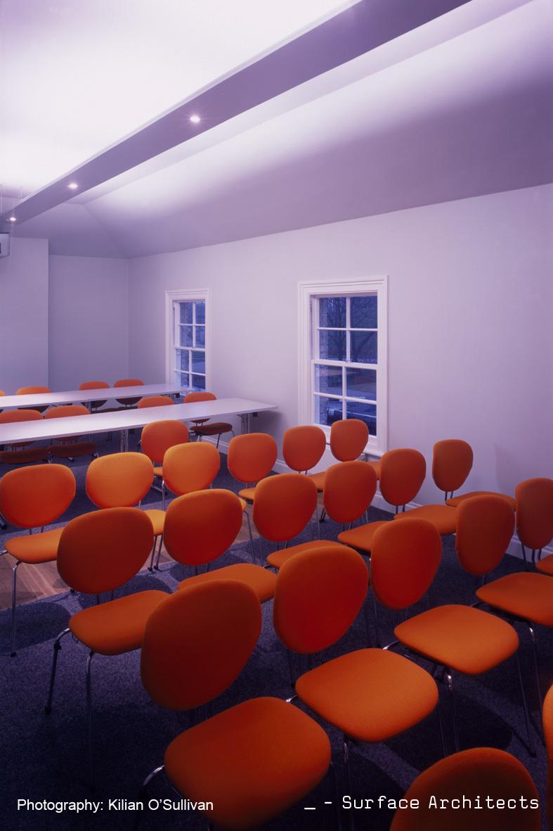 Lockkeepers seminar room.JPG