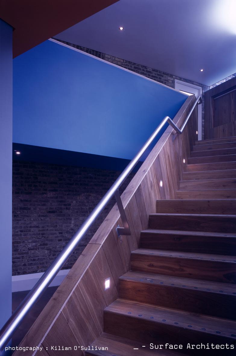 Lockkeepers stair.JPG