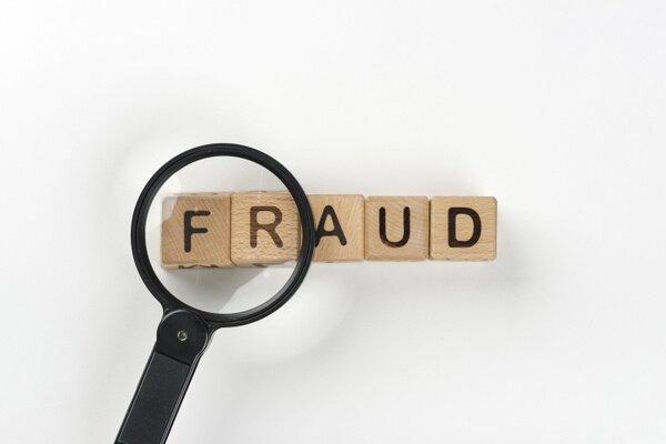 Pink Collar Crimes: In the fraud world, we have what's called the fraud triangle: opportunity, pressure and rationalization.