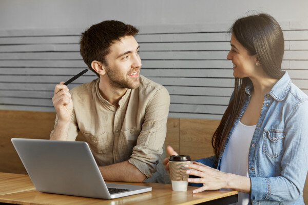 Hiring Considerations: Reviewing an applicant's employment history with them live helps facilitate a meaningful conversation about how this person makes decisions about their own employment.