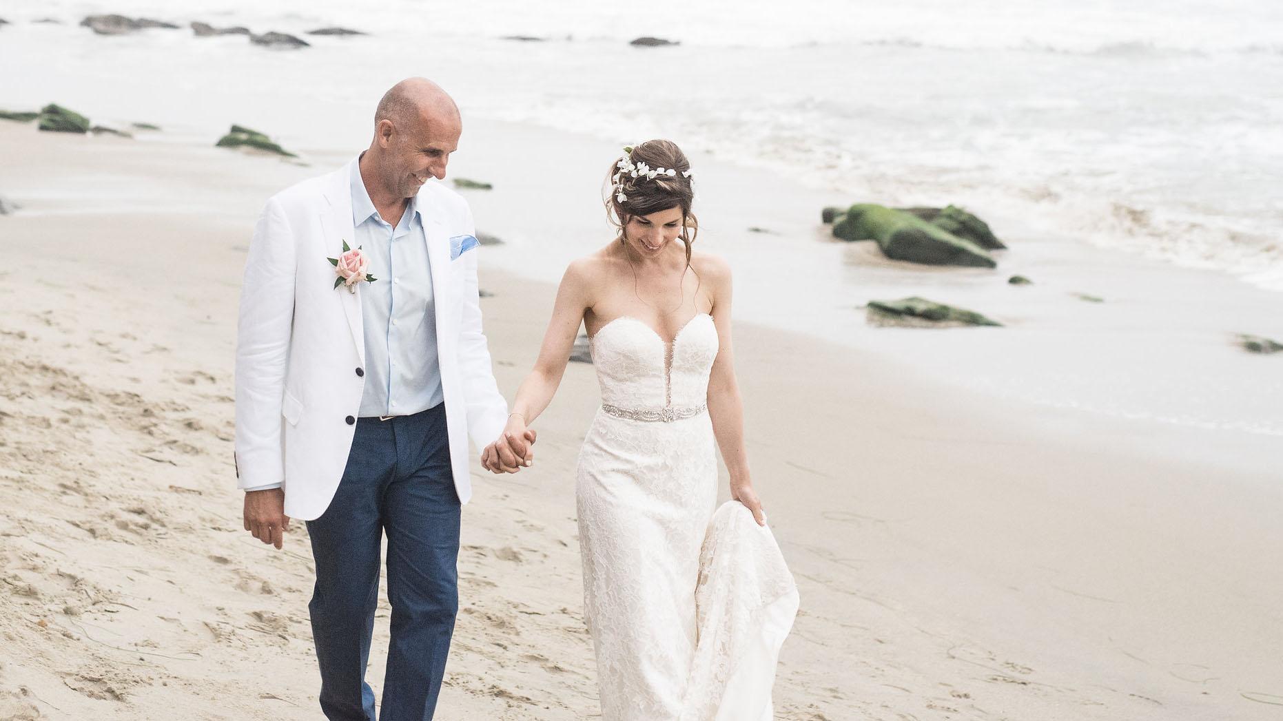 Shannon and Veronique Wedding