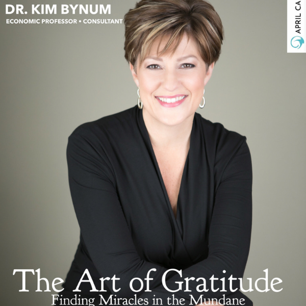 The art of gratitude kim bynum