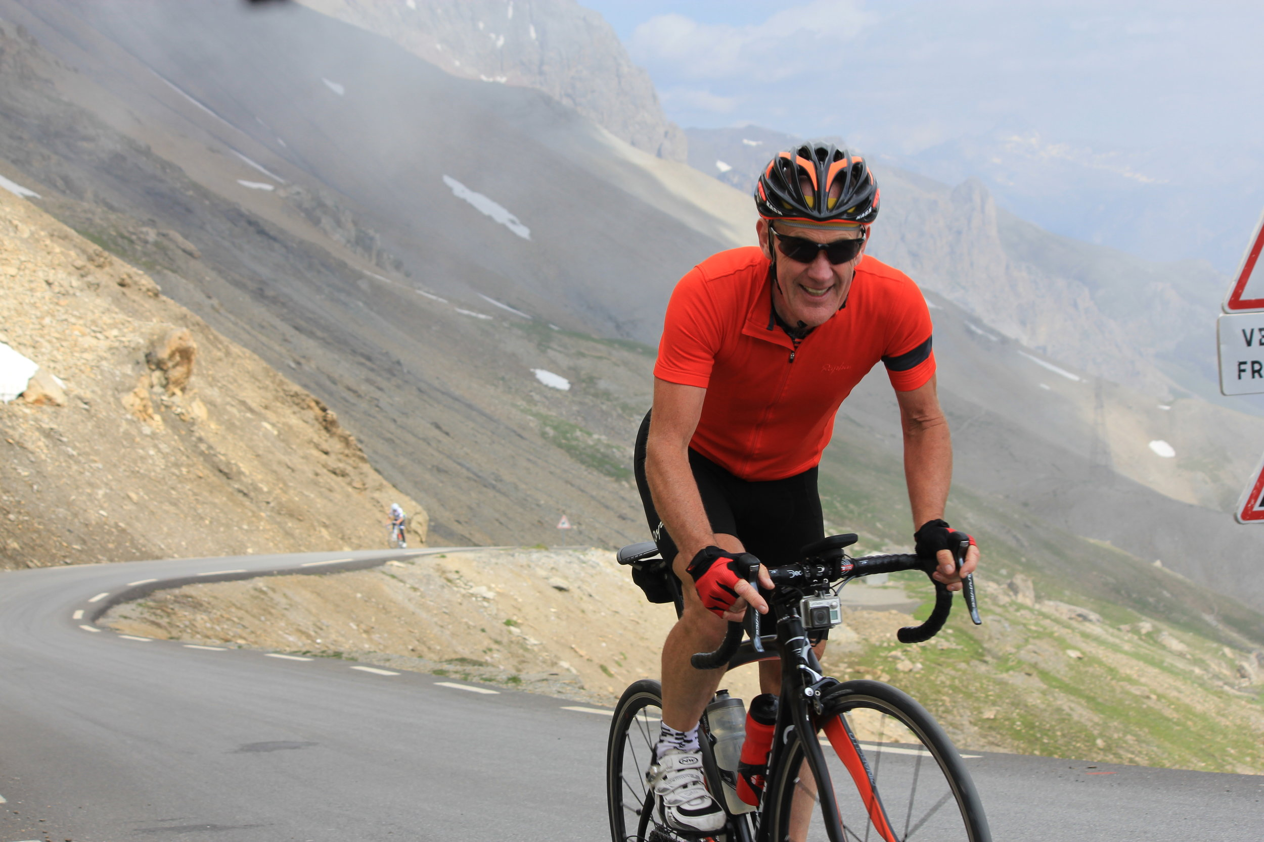 Bespoke cycling trip Spain