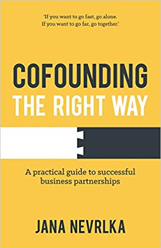 The DEFINITIVE guide to cofounding - Even if you come to the conference, go buy the book.