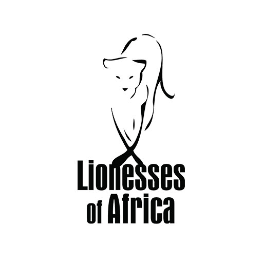 Lioness of Africa
